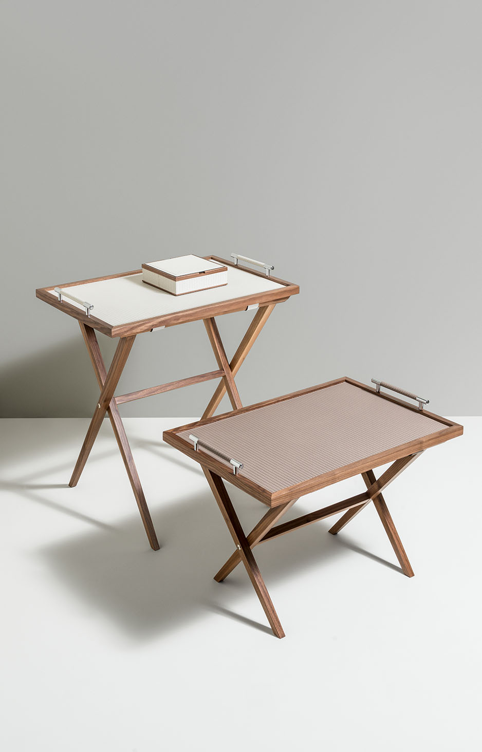 LIVING PINETTI TABLES