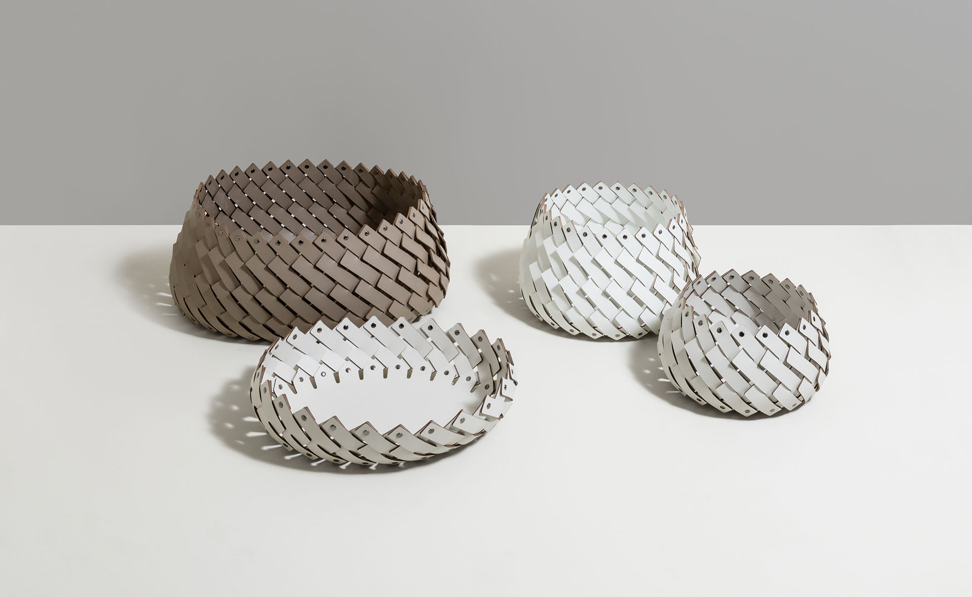 STORAGE PINETTI BASKETS
