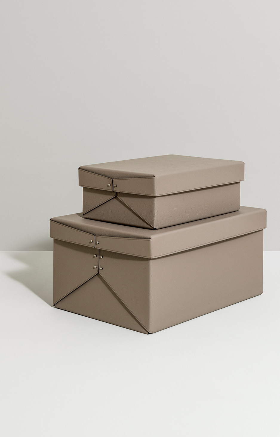 Storage pinetti boxes