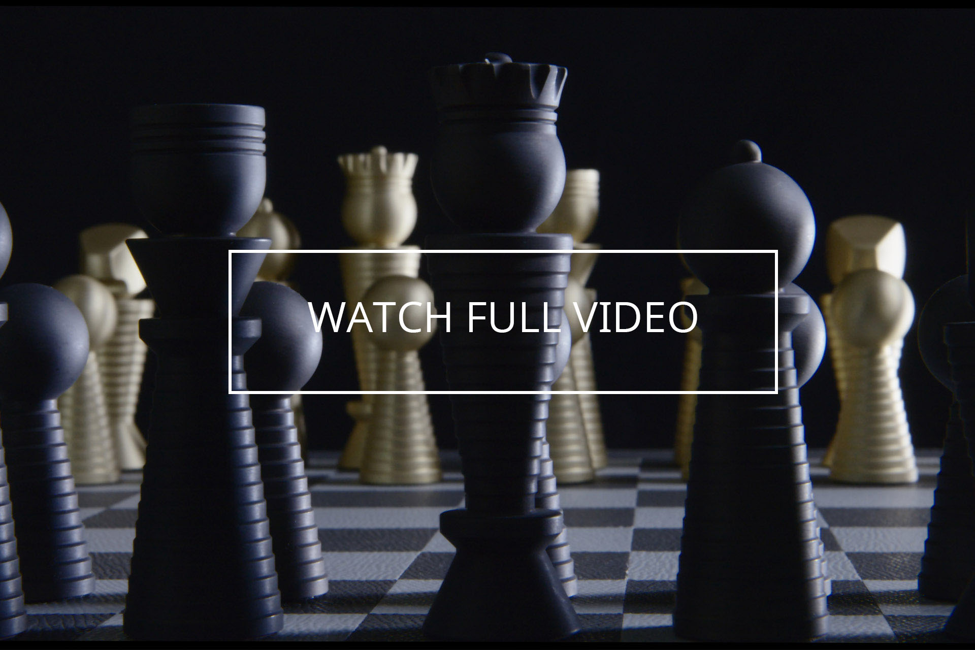 Chess Set WATCH FULL VIDEO